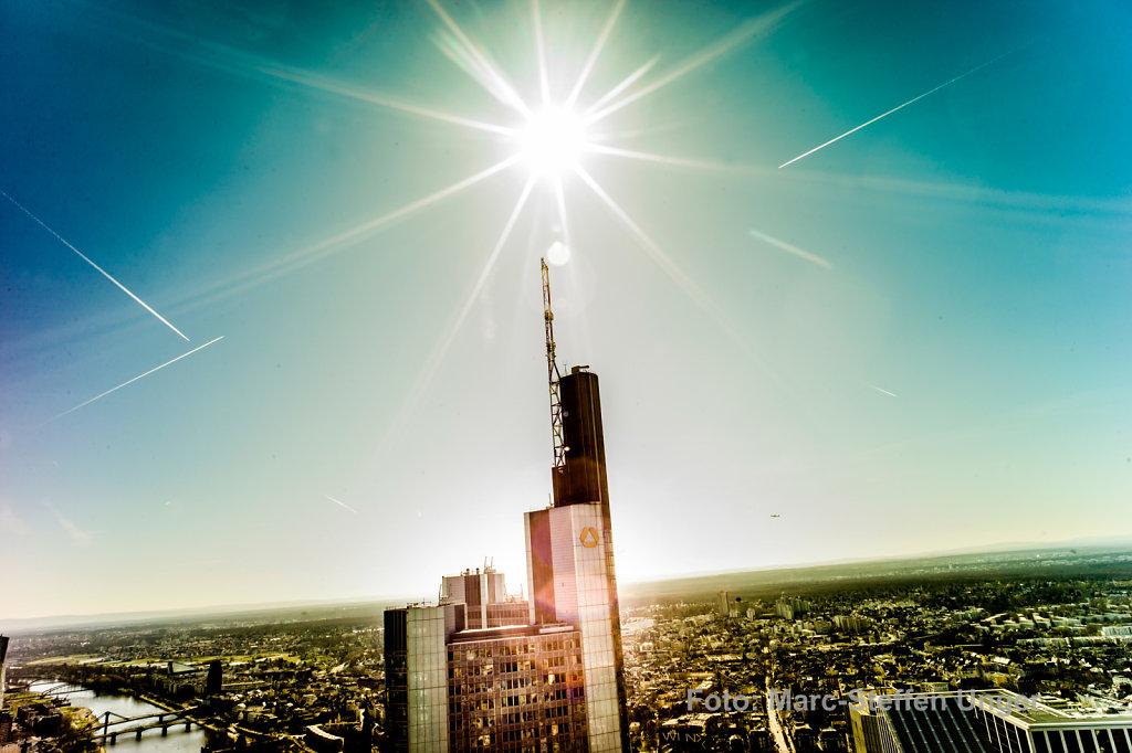 Commerzbank Zentrale Frankfurt