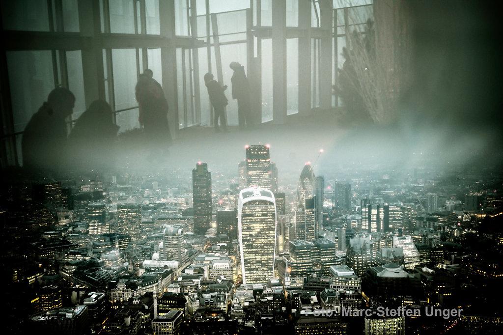 London UK